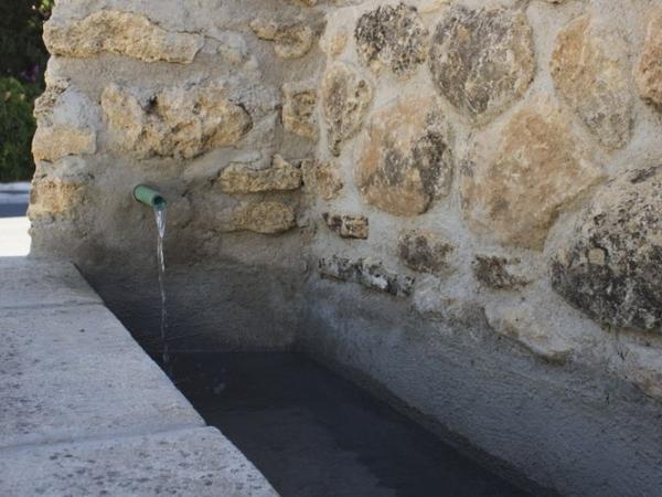 Conoce nuestras fuentes   Fuente del Baño