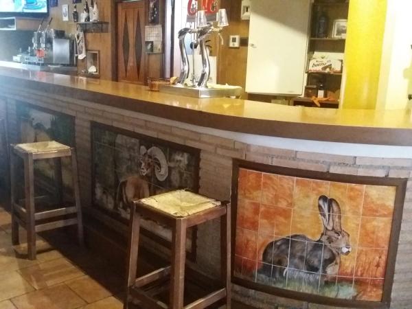 Bar ' El Cazador '