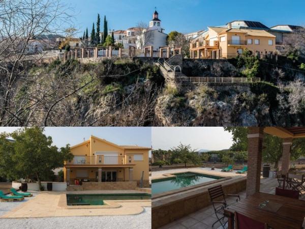 Casa Rural 'El Sereno'