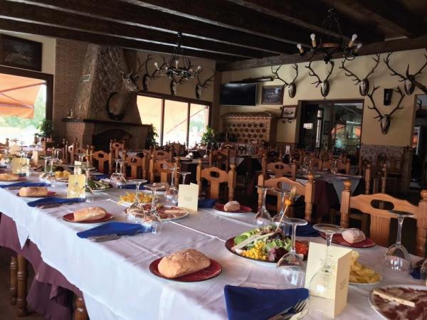 Restaurante 'Angelillo'
