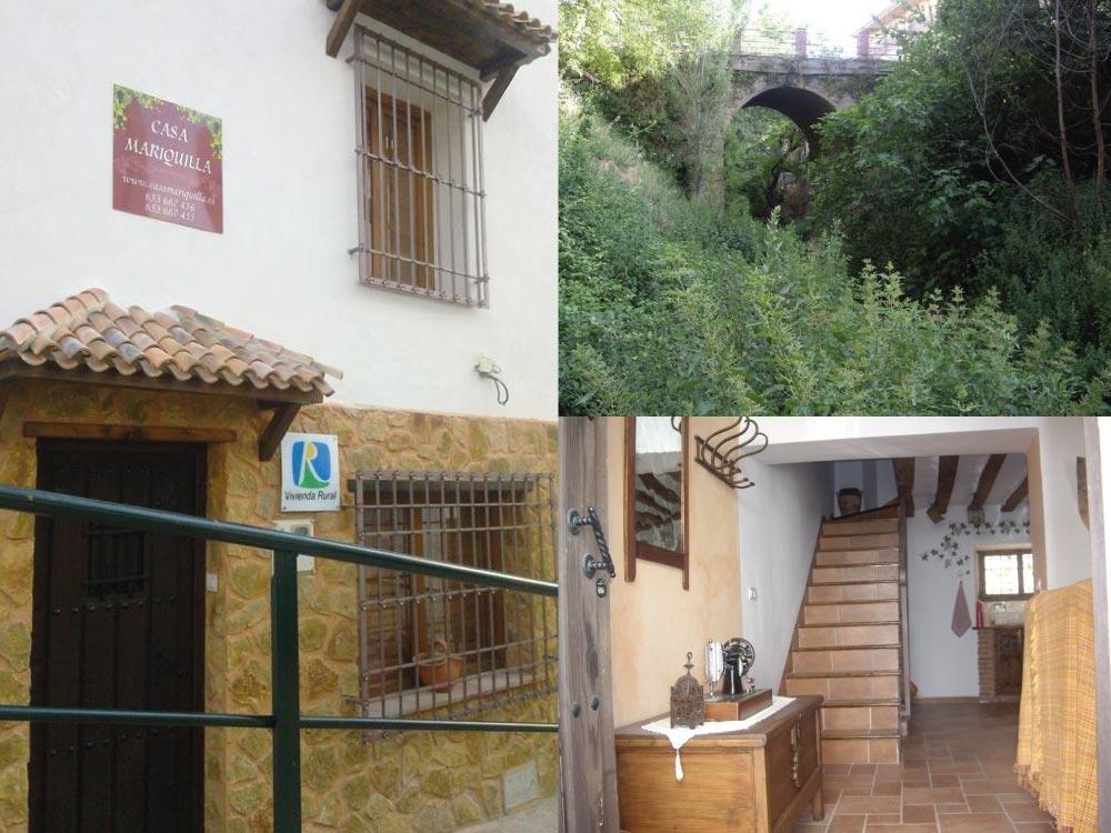 Alojamiento Rural 'Casa Mariquilla'
