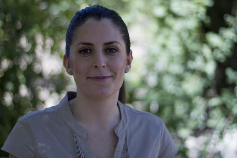 Susana Garrido Zafra | Concejalía de Cultura, Servicios Sociales e Igualdad | Frailes