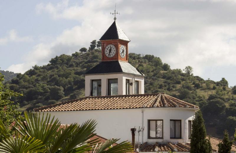 Ayuntamiento | Torre del Reloj
