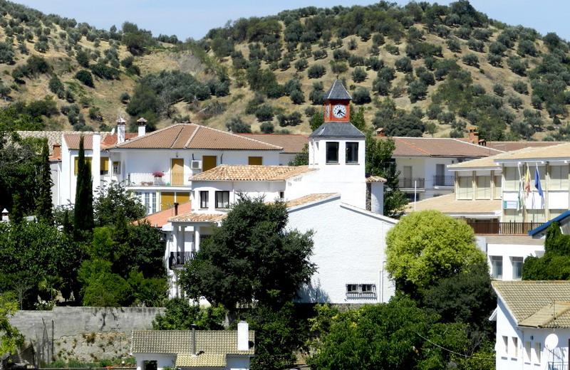 Ayuntamiento de Frailes | Vistas