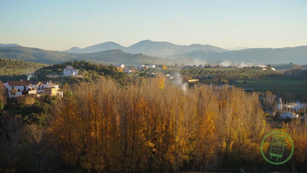 Barrio de la Plaza de los Toros | Vistas del pueblo desde el Mirador | Free Tour En Tu Mano | Frailes